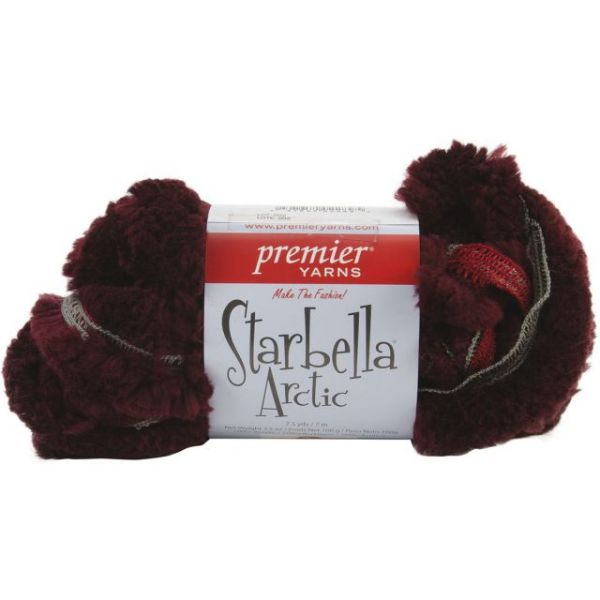 Premier Starbella Arctic Yarn