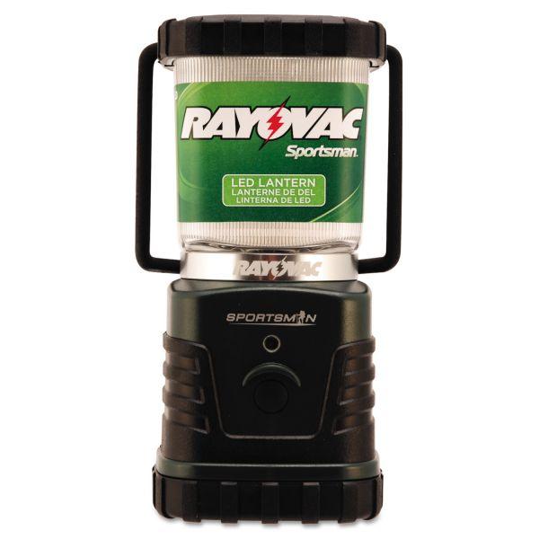 Rayovac Water-Resistant LED Lantern