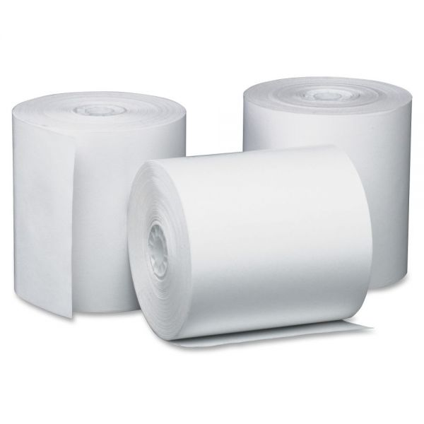 Business Source Thermal Paper Rolls