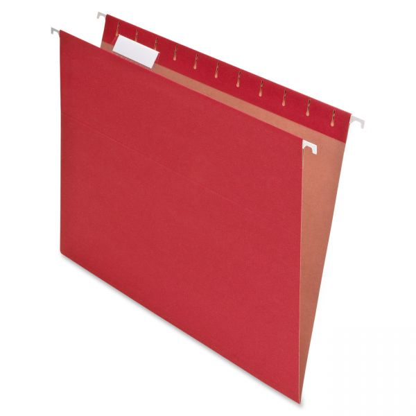 Pendaflex EarthWise 100% Recycled Hanging File Folders