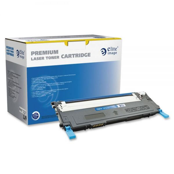 Elite Image Remanufactured Samsung CLT-C409S Toner Cartridge