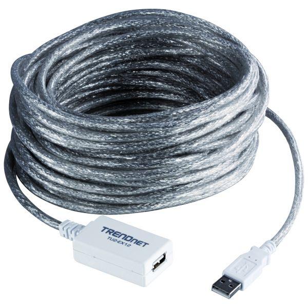 TRENDnet TU2-EX12 USB Extension Cable