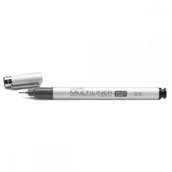 Copic Multiliner SP Black Ink Pen
