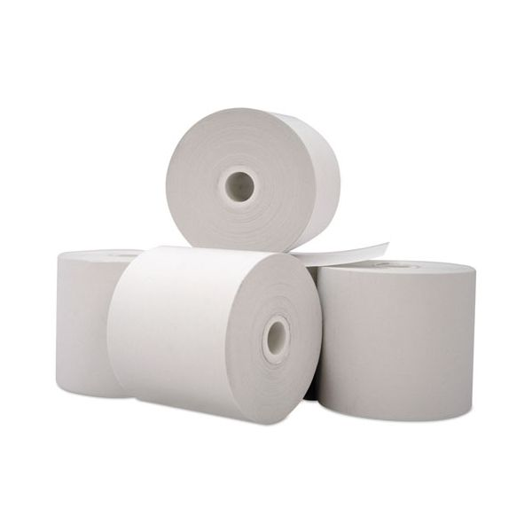 PM Company Single-Part Thermal Paper Rolls