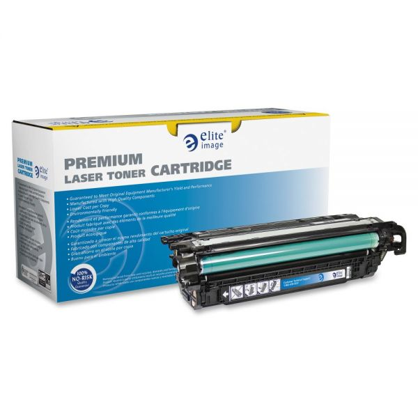 Elite Image Remanufactured Toner Cartridge - Black