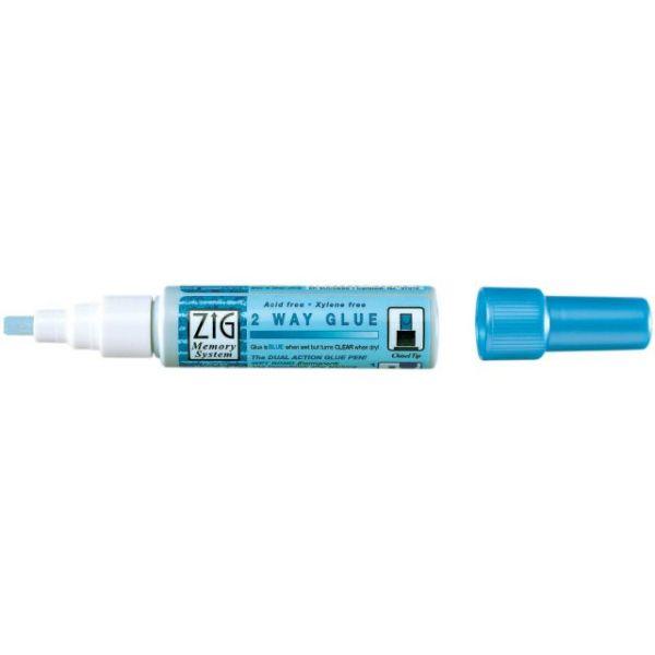 Kuretake Zig 2-Way Glue Pens