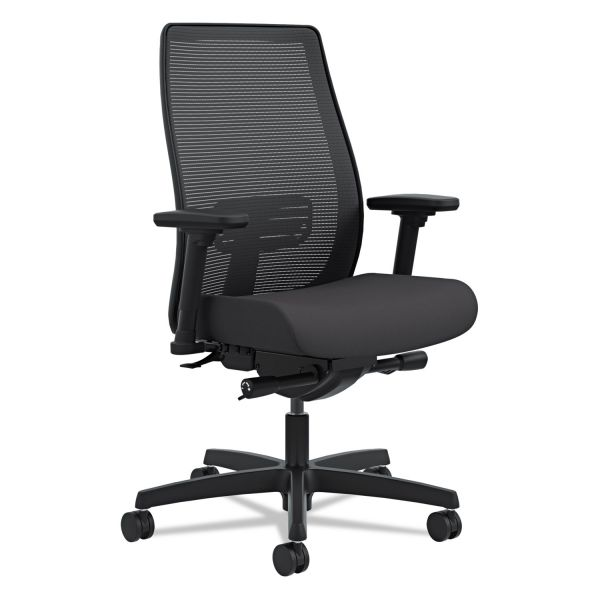 HON Endorse Mesh Mid-Back Office Chair