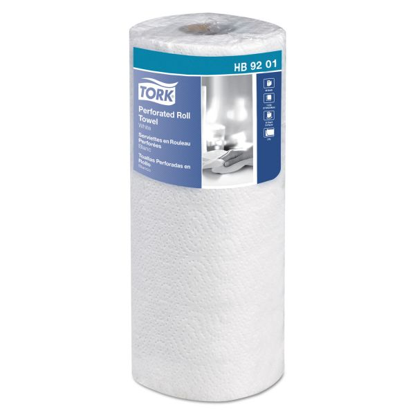 Tork Perforated Paper Towels
