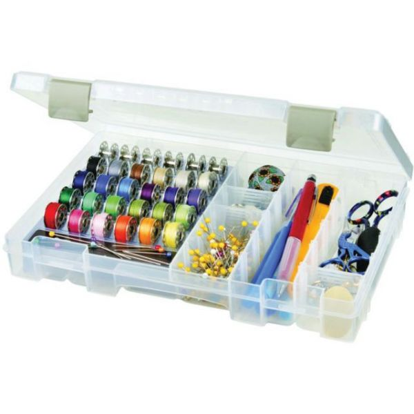 ArtBin Sew-Lutions Bobbin & Supply Box