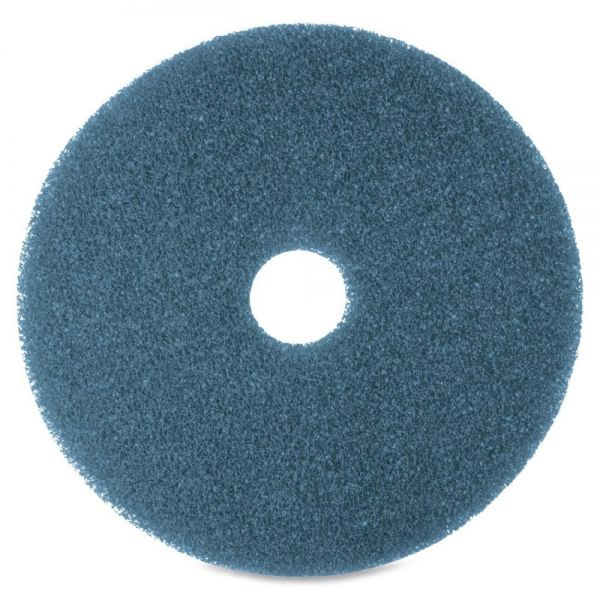 3M Niagara 5300N Blue Cleaning Pad