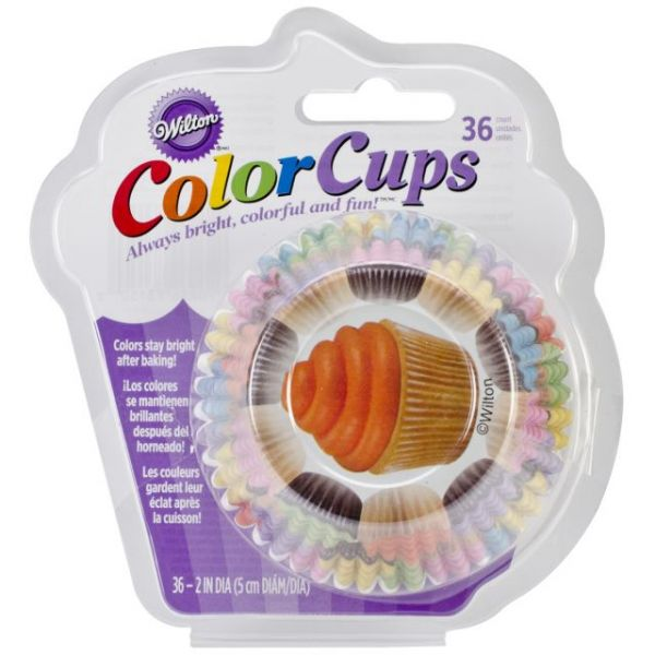 Clearcup Standard Baking Cups