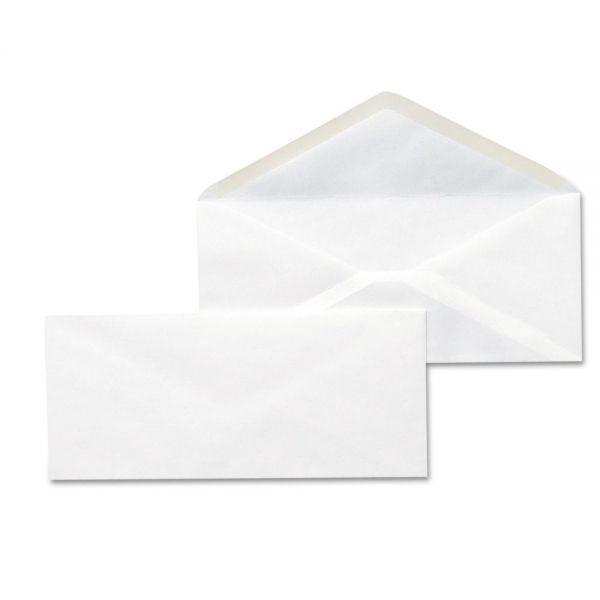 Universal #10 Business Envelopes