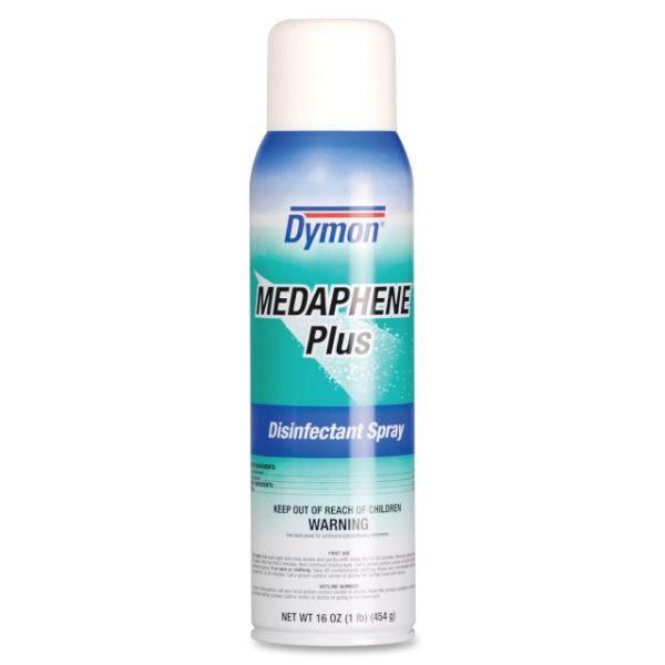 Dymon Medaphene Plus Disinfectant Spray
