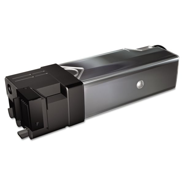 Media Sciences Remanufactured Xerox 106R01480 Black Toner Cartridge