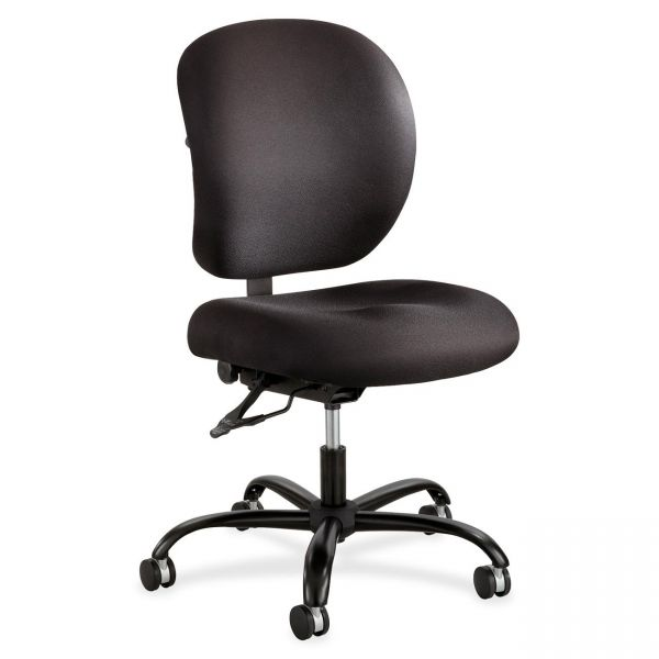Safco Alday Series Big And Tall Intensive Use Office Chair
