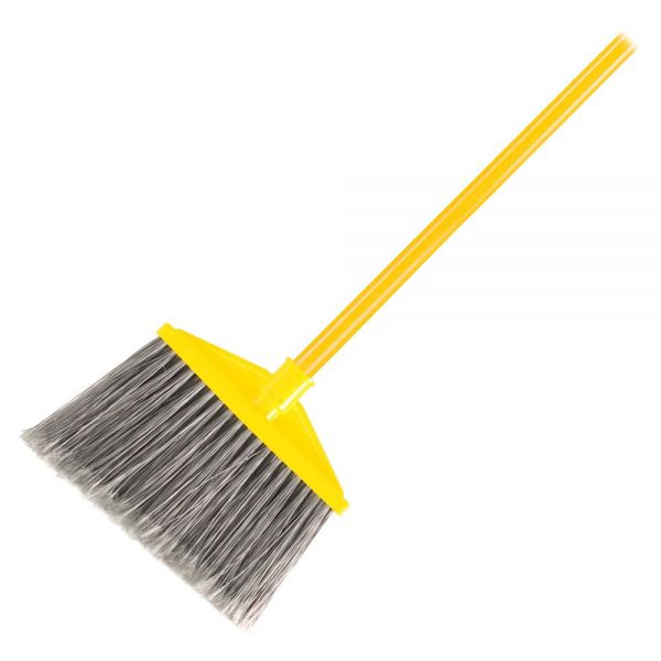 Rubbermaid Commercial Angle Brooms