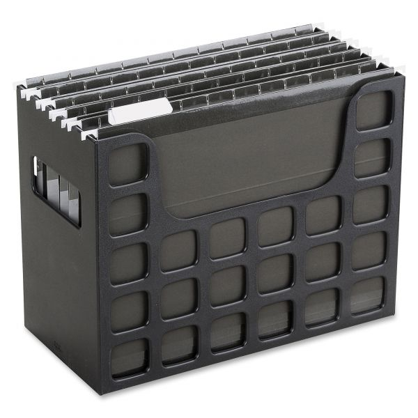 Pendaflex DecoFlex Portable File Box