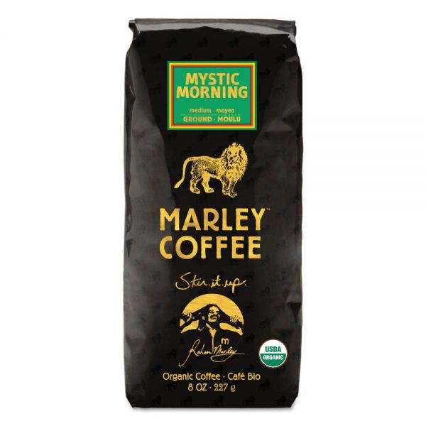 Marley Coffee Mystic Morning Bulk Coffee