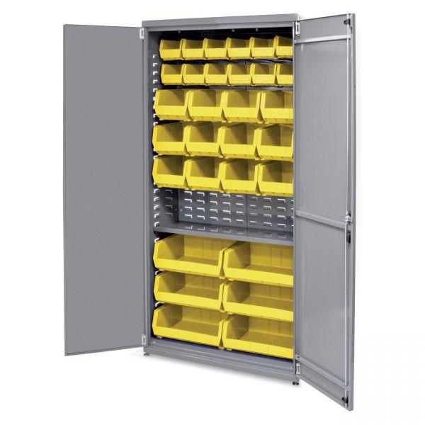Akro-Mils AkroBin Storage Bin Cabinet