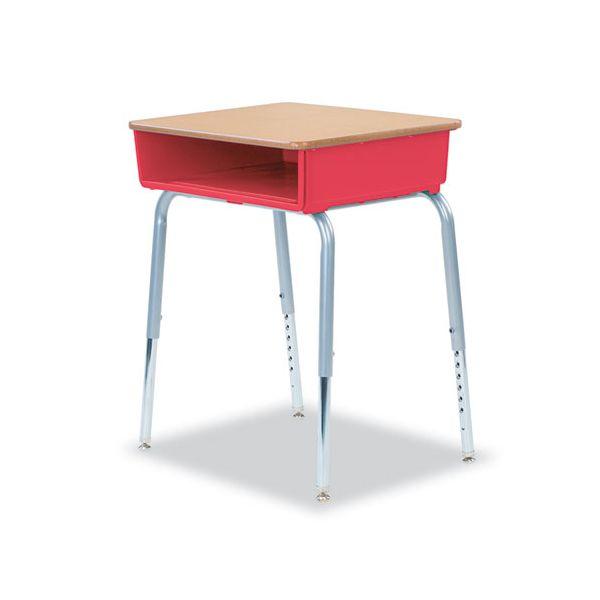 785 Open-Front Student Desks
