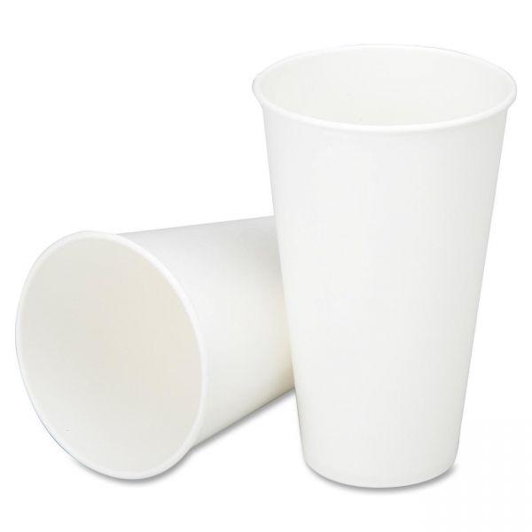 Skilcraft 12 oz Paper Cups