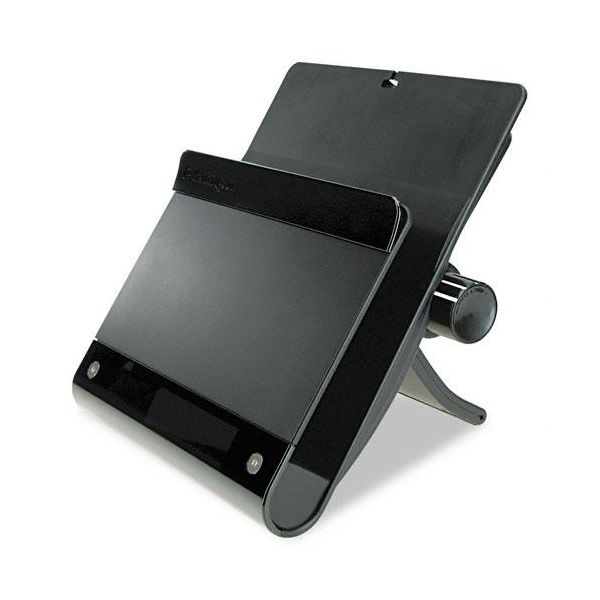 Kensington Notebook Stand with USB Hub, 12.5w x 4d x 14.5h