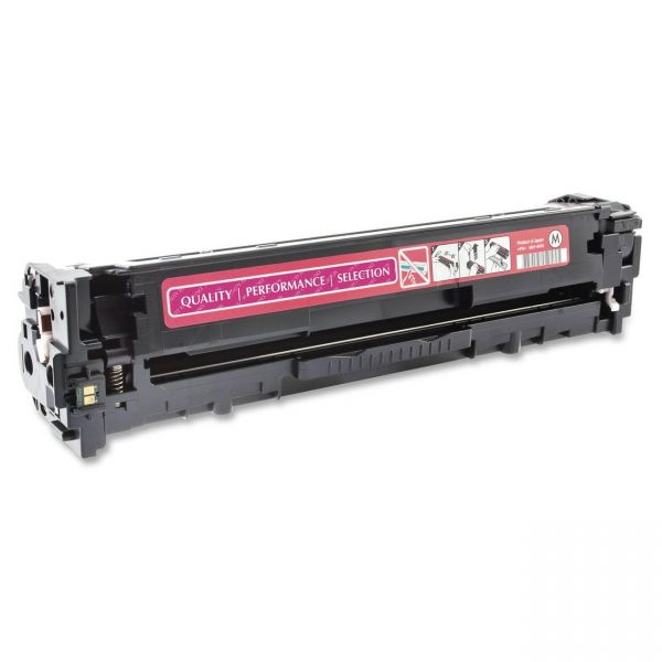West Point Products Remanufactured HP CE323A Magenta Toner Cartridge