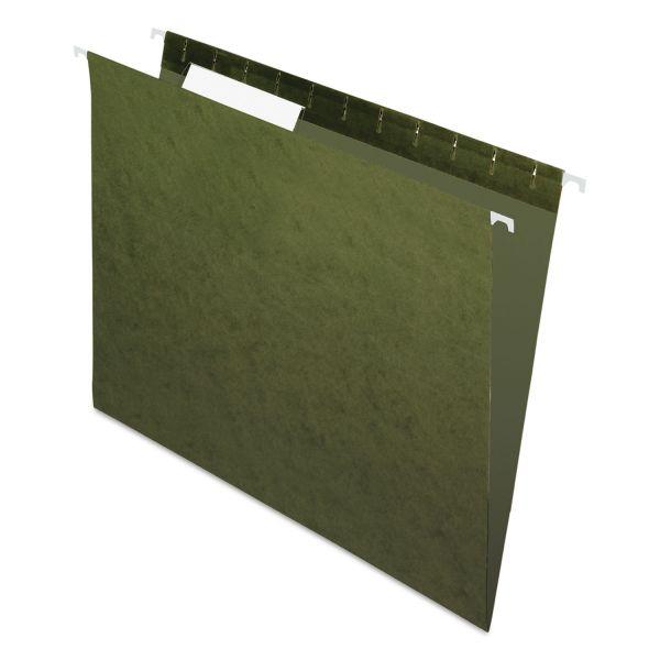 Pendaflex Essentials Hanging File Folders