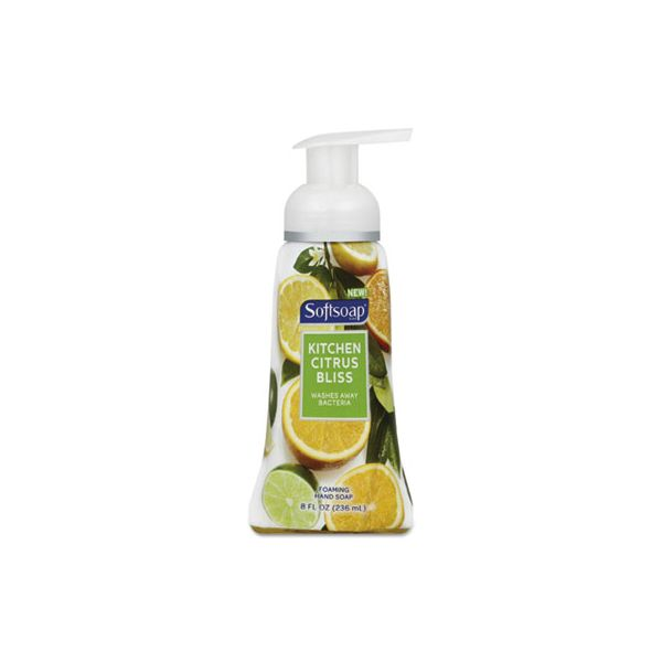 Softsoap Sensorial Foaming Hand Soap