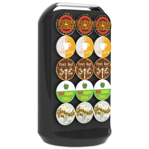 Mind Reader Coffee Pod Carousel