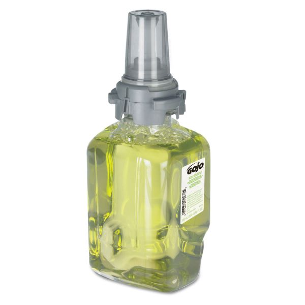 GOJO ADX-7 Foam Hand/Shower Soap Refills