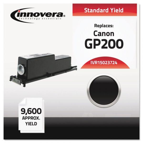 Innovera Remanufactured Canon GP200 Toner Cartridge