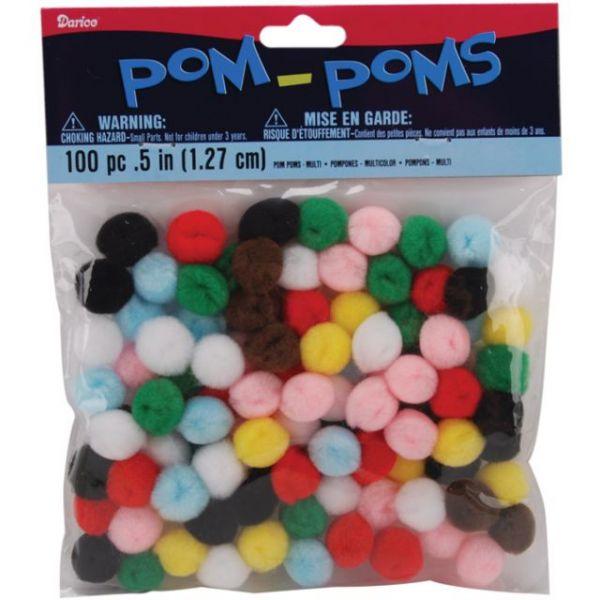 Darice Pom-Poms