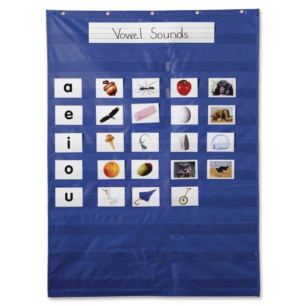 Essential Pocket Chart