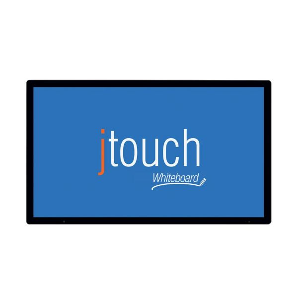 InFocus 65-inch JTouch Whiteboard with Capacitive Touch and Anti-glare