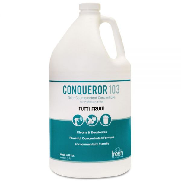 Conqueror 103 Odor Counteractant Concentrate