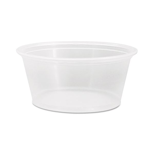 Dart Conex Complements 3.25 oz Portion Cups