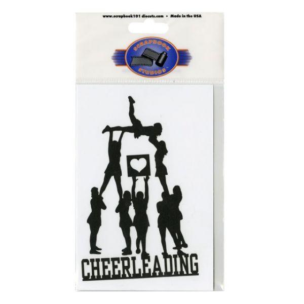 """Cardstock Laser Die-Cuts 4""""X6"""""""