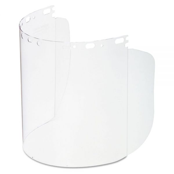 Honeywell Protecto-Shield Propionate Replacement Faceshield, Clear