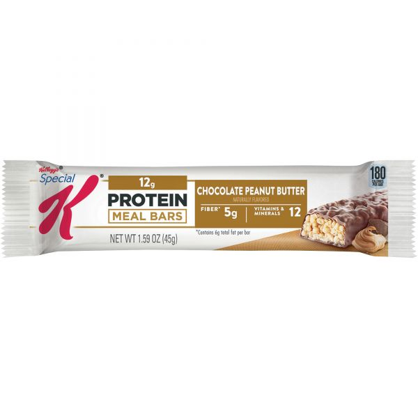 Special K Protein Meal Bar