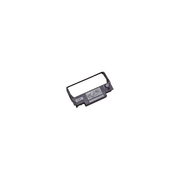 Dataproducts E2110/E2117 Cash Register Ribbon, Nylon, Black/Red, Six per Box