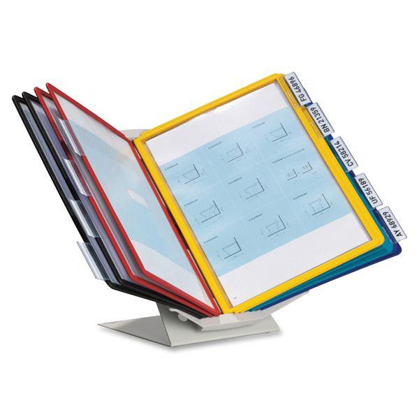 Durable Vario Pro Display System