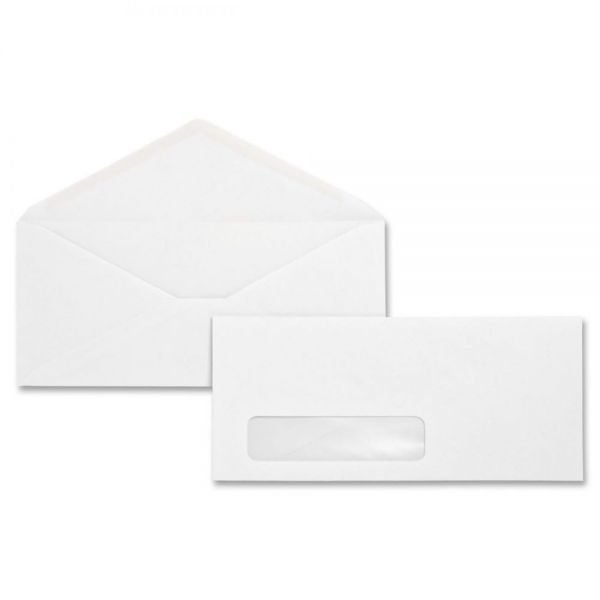 Business Source Window Business Envelopes