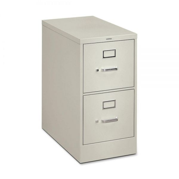 HON H320 Series 2 Drawer Vertical File Cabinet