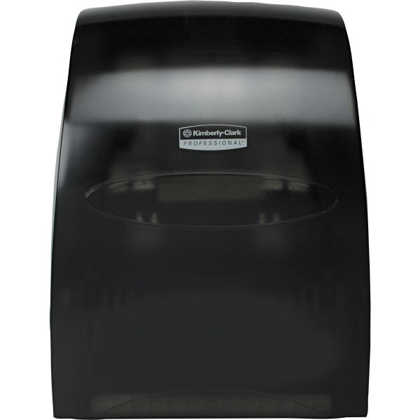 Kimberly-Clark Touchless Paper Towel Dispenser