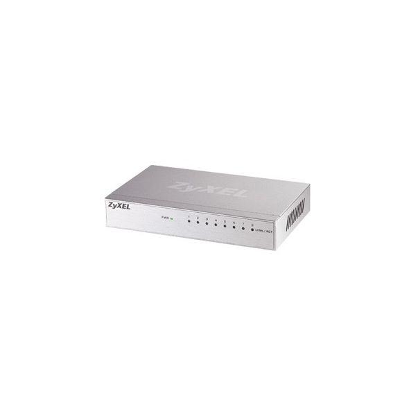 Zyxel GS-108B Desktop Gigabit Switch