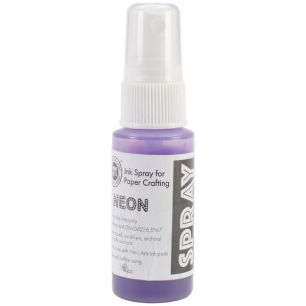 Hero Arts Color Ink Spray 1oz