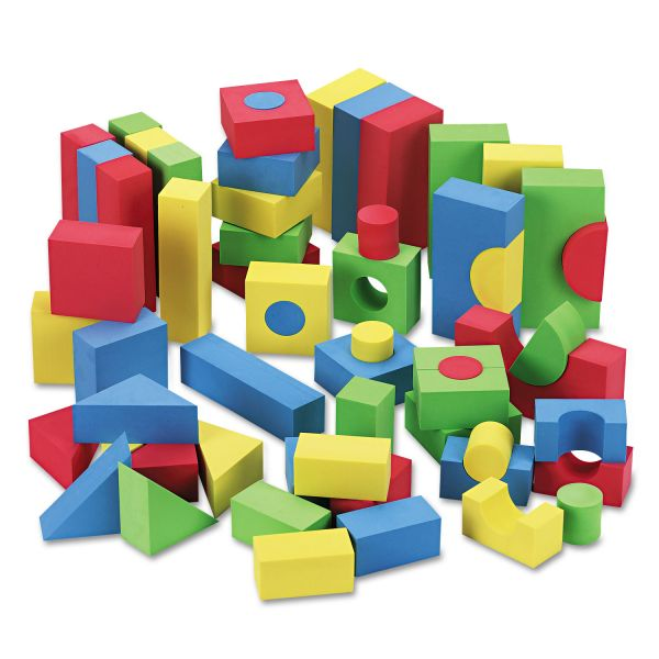 ChenilleKraft Wonderfoam Blocks