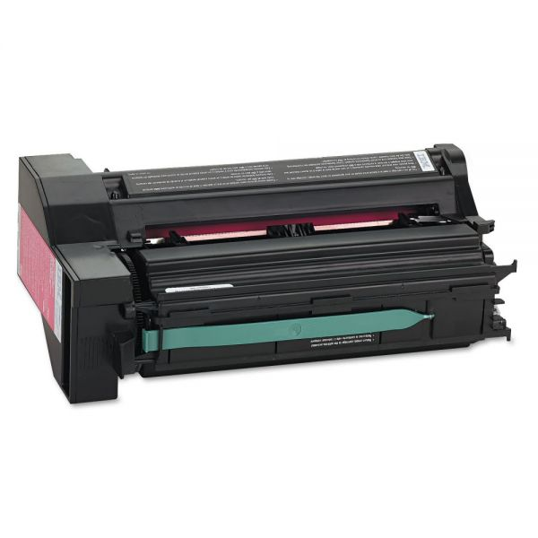 IBM 75P4057 Magenta High Yield Toner Cartridge