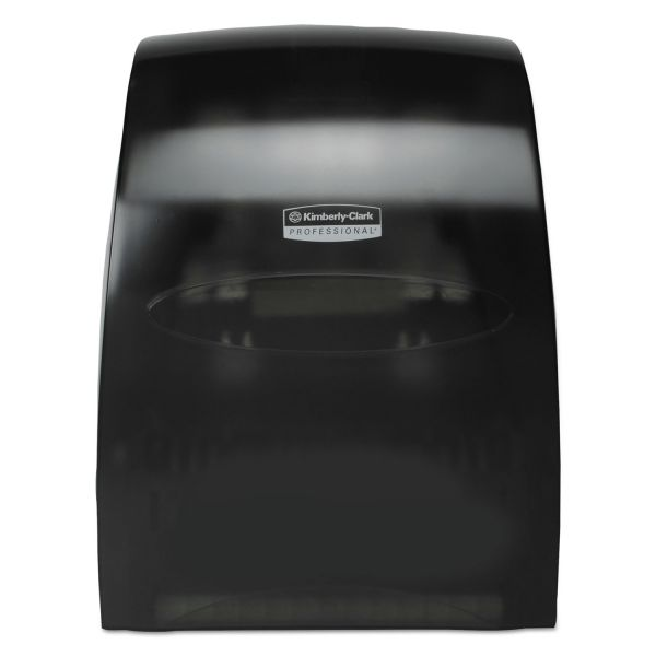 Kimberly-Clark Sanitouch Paper Towel Dispenser